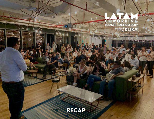 Latam Coworking Summit 2019 Recap
