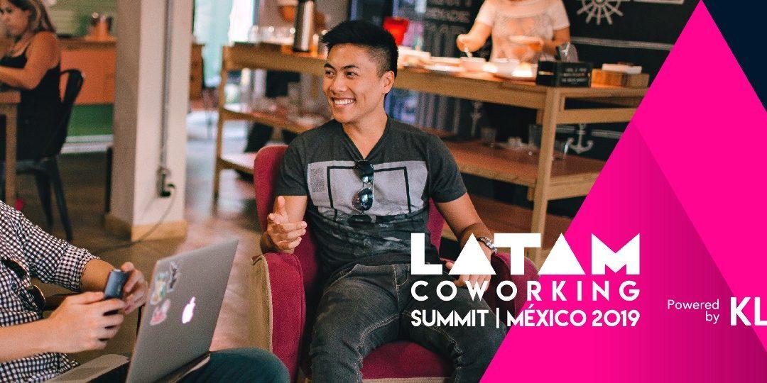 Las posibilidades del coworking: #LCS19, día 1